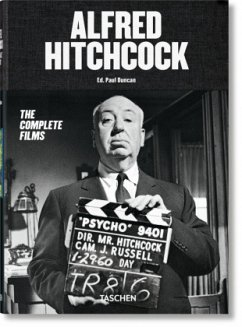 Alfred Hitchcock. Sämtliche Filme - Hitchcock, Alfred