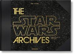 Das Star Wars Archiv: Episoden IV-VI 1977-1983 - Duncan, Paul