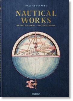 Jacques Devaulx. Nautical Works - Hébert, Élisabeth