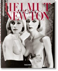 Helmut Newton. Work - Marquet, Françoise