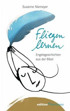 Fliegen lernen - Niemeyer, Susanne