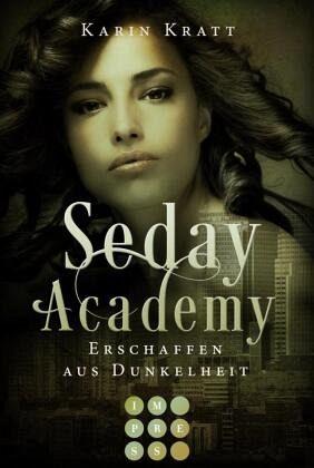 Buch-Reihe Seday Academy
