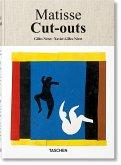 Henri Matisse. Scherenschnitte