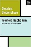 Freiheit macht arm (eBook, ePUB)