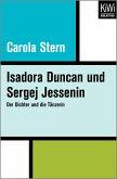 Isadora Duncan und Sergej Jessenin (eBook, ePUB)