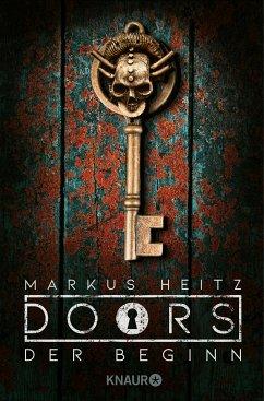 DOORS - Der Beginn (eBook, ePUB) - Heitz, Markus