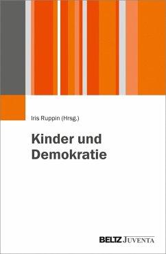 Kinder und Demokratie (eBook, PDF)