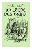 Im Lande des Mahdi: Alle 3 Bände