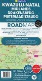 Kwazulu - Natal GPS 1 : 250 000