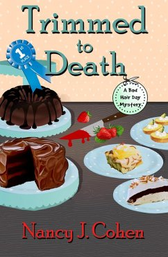 Trimmed to Death (The Bad Hair Day Mysteries, #...
