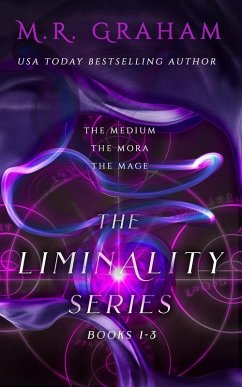 The Liminality Series Bundle Books 1-3 (eBook, ...