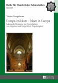 Europa im Islam - Islam in Europa (eBook, ePUB)