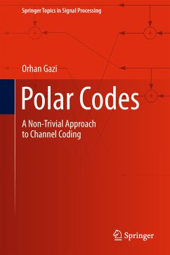 Polar Codes (eBook, PDF)