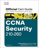 CCNA Security 210-260 Official Cert Guide (eBook, PDF)