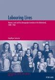 Labouring Lives (eBook, ePUB)