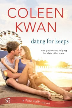Dating for Keeps (eBook, ePUB)