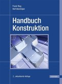 Handbuch Konstruktion (eBook, PDF)