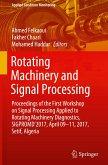 Rotating Machinery and Signal Processing