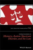 The Wiley Handbook of Memory, Autism Spectrum Disorder, and the Law (eBook, ePUB)