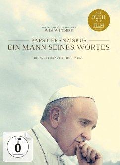 Papst Franziskus - Ein Mann seines Wortes - Keine Informationen