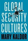 Global Security Cultures (eBook, ePUB)