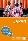 Stefan Loose Reiseführer Japan (eBook, PDF)