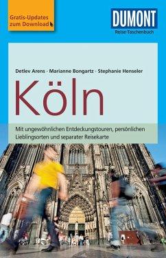 DuMont Reise-Taschenbuch Reiseführer Köln (eBoo...