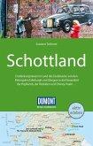 DuMont Reise-Handbuch Reiseführer Schottland (eBook, PDF)