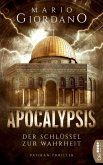 Apocalypsis - Der Schlüssel zur Wahrheit (eBook, ePUB)