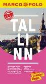 MARCO POLO Reiseführer Tallinn (eBook, ePUB)