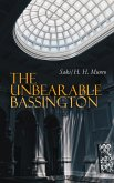The Unbearable Bassington (eBook, ePUB)