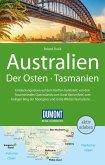 DuMont Reise-Handbuch Reiseführer Australien, Der Osten und Tasmanien (eBook, PDF)