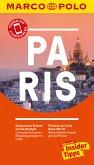 MARCO POLO Reiseführer Paris (eBook, PDF)