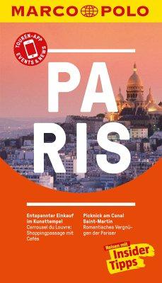 MARCO POLO Reiseführer Paris (eBook, PDF) - Bläske, Gerhard und Waltraud