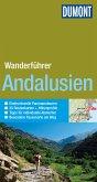 DuMont Wanderführer Andalusien (eBook, PDF)
