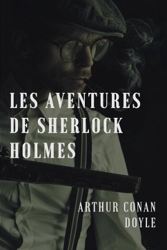 Les aventures de Sherlock Holmes (eBook, ePUB)