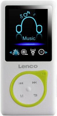 Lenco XEMIO-668 8GB gelb
