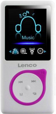 Lenco XEMIO-668 8GB pink