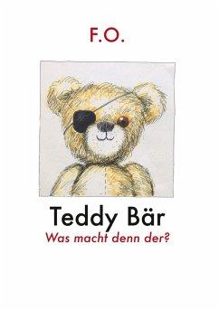 Teddy Bär (eBook, ePUB)
