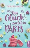 Das Glück wartet in Paris (eBook, ePUB)