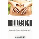 Heilfasten - Ein gesunder und glücklicher Neustart (MP3-Download)