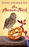 Der Brezen-Trick (eBook, ePUB)
