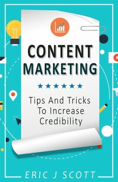 Content Marketing: Tips + Tricks to Increase Cr...