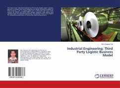 Industrial Engineering: Third Party Logistic Bu...