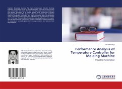 Performance Analysis of Temperature Controller for Molding Machine