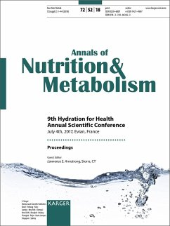 Hydration for Health