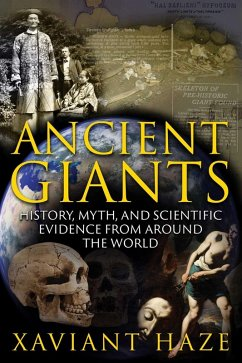 Ancient Giants (eBook, ePUB)