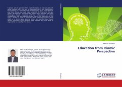 Education from Islamic Perspective