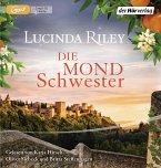 Die Mondschwester / Die sieben Schwestern Bd.5 (2 mp3-CDs)