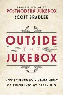 Outside the Jukebox (eBook, ePUB)